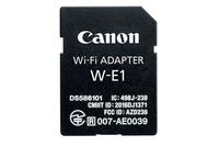 Canon W-E1 Eingebaut WLAN (Schwarz)