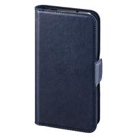 Hama Smart Move Mobile phone wallet Blau (Blau)