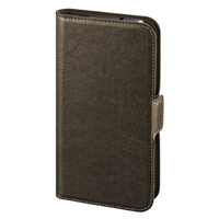 Hama Smart Move Mobile phone wallet Graubraun (Graubraun)