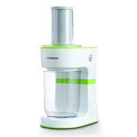Kenwood FGP203WG 50W 0.5l Grün, Weiß Küchenmaschine (Grün, Weiß)