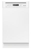 Miele G 4720 SCi Integrierbar 9Stellen A+ Weiß (Weiß)