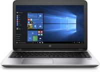 HP ProBook 455 G4 2.9GHz A9-9410 15.6Zoll 1920 x 1080Pixel Silber (Silber)