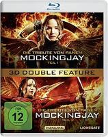 STUDIOCANAL 505755 Blu-ray 3D Deutsch, Englisch Blu-Ray-/DVD-Film