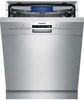 Siemens SN436S01KE Unterbau 13Stellen A++ Spülmaschine