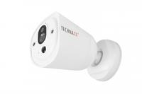 Technaxx TX-55 IP Innen & Außen Geschoss Weiß (Weiß)