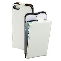 Hama Smart Case 4Zoll Mobile phone flip Weiß (Weiß)