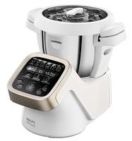 Krups HP 5031.XMAS Küchenmaschine (Bronze, Weiß)