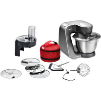 Bosch MUM59N26DE Küchenmaschine (Edelstahl)