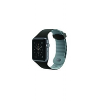 Belkin F8W730BTC00 Band Schwarz Smartwatch-Zubehör (Schwarz)