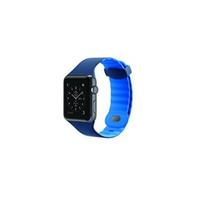 Belkin F8W730BTC02 Band Blau Smartwatch-Zubehör (Blau)