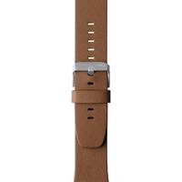 Belkin F8W731BTC Watch strap Leder Braun (Braun)