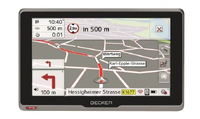 Becker transit.6sl EU plus Fixed 6.2Zoll Touchscreen Anthrazit, Schwarz Navigationssystem (Anthrazit, Schwarz)