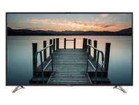 Thomson 55UB6406 55Zoll UltraWide Quad HD Smart-TV WLAN Schwarz LED-Fernseher (Schwarz)