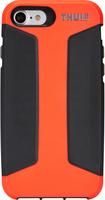 Thule Atmos X3 4.7Zoll Handy-Abdeckung Schwarz (Schwarz, Orange)