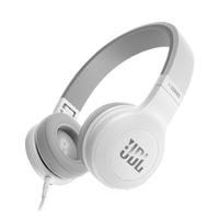 JBL E35 Kopfband Binaural Verkabelt Weiß (Weiß)