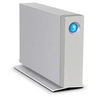 LaCie d2 Thunderbolt 2 4TB 4000GB Thunderbolt 2 Desktop Silber (Silber)