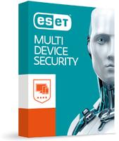 Eset Multi Device Security 2017 5Benutzer 1Jahr(e)