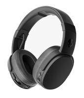 Skullcandy Crusher Wireless Kopfband Binaural Verkabelt Schwarz Mobiles Headset (Schwarz)