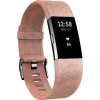 Fitbit FB-160LBPKL Pink Fitnessarmband (Pink)