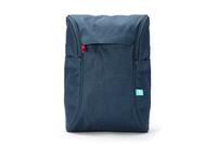 Booq DP-NVR 15.6Zoll Rucksack Blau Notebooktasche (Blau)