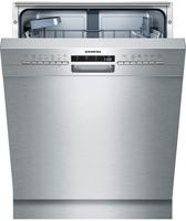 Siemens iQ300 SN436S03IE Vollständig integrierbar 13Stellen A++ Spülmaschine