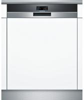 Siemens SN578S36TE Vollständig integrierbar 13Stellen A+++-10% Edelstahl, Weiß Spülmaschine (Edelstahl, Weiß)