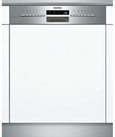 Siemens SN536S03ME Vollständig integrierbar 14Stellen A++ Edelstahl, Weiß Spülmaschine (Edelstahl, Weiß)