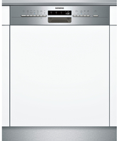 Siemens iQ300 SN536S00KE Integrierbar 13Stellen A++ Edelstahl Spülmaschine (Edelstahl)