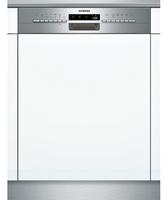 Siemens iQ300 SX536S01CE Integrierbar 13Stellen A+++ Spülmaschine