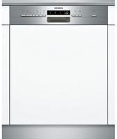 Siemens iQ300 SN536S00AE Vollständig integrierbar 12Stellen A+ Edelstahl, Weiß Spülmaschine (Edelstahl, Weiß)