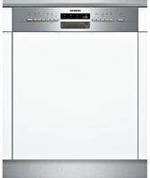 Siemens iQ300 SN536S00ME Integrierbar 14Stellen A++ Spülmaschine (Edelstahl)