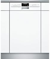 Siemens SR56T298EU Vollständig integrierbar 10Stellen A+++ Weiß Spülmaschine (Weiß)