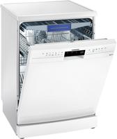 Siemens iQ300 SN236W03ME Freistehend 14Stellen A++ Spülmaschine (Weiß)