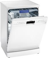 Siemens iQ300 SN236W01KE Freistehend 13Stellen A++ Spülmaschine (Weiß)