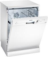 Siemens iQ100 SN214W00AE Freistehend 12Stellen A+ Spülmaschine (Weiß)