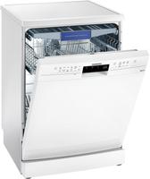 Siemens iQ300 SN236W00KE Freistehend 13Stellen A++ Spülmaschine (Weiß)