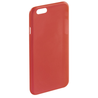 Hama Ultra Slim 5.5Zoll Abdeckung Rot (Rot)