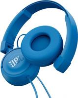 JBL T450 Kopfband Binaural Blau (Blau)
