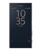 Sony Xperia X Compact 4G 32GB Schwarz (Schwarz)