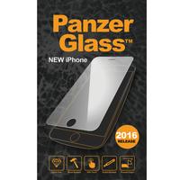 PanzerGlass 2003 klar iPhone 7 1Stück(e) Bildschirmschutzfolie (Transparent)