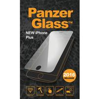 PanzerGlass 2004 Klare Bildschirmschutzfolie iPhone 7 Plus Bildschirmschutzfolie
