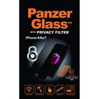 PanzerGlass P2003 Clear screen protector iPhone 6/6s/7 Bildschirmschutzfolie