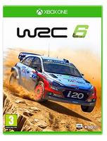 Bigben Interactive WRC 6 Xbox One