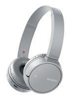 Sony ZX220BT Bluetooth Kopfhörer (Grau)