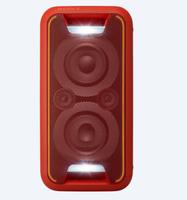 Sony GTK-XB5 Mini set Rot (Rot)