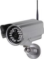 Smartwares C903IP.2 IP Innen & Außen Bullet Grau (Grau)