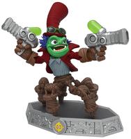 Activision Skylanders Imaginators: Sensei - Dr. Krankcase Toy action figure (Mehrfarben)