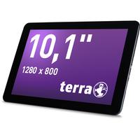 Wortmann AG TERRA PAD 1004 16GB 4G Schwarz (Schwarz)