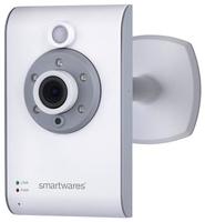 Smartwares C733IP IP Innenraum Box Weiß (Weiß)