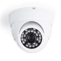 Smartwares DVR721C Innen & Außen Dome Weiß (Weiß)